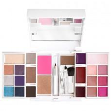 ELF Cosmetics Multifunkční paletka - 27 ks minibalení Fresh