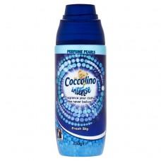 Coccolino Intense Fresh Sky Perfumowane perełki do prania 250 g