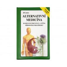 Alternativní medicína (Ing. Jiří Janča, CSc.)