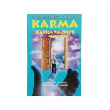 Karma - náprava chyb (Alexander Svijaš)