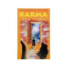 Karma - řešení problémů (Alexander Svijaš)