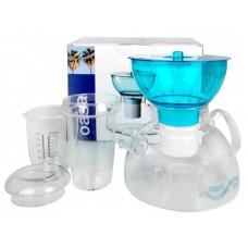 Nádobový vodní filtr Oasa (základní typ)