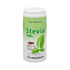 Stevia tablety 600 tbl. v praktickém dávkovači