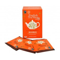 English Tea Shop čistý čaj Rooibos