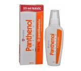Panthenol 10% Swiss PREMIUM - spray 150 ml + 25 ml ZDARMA