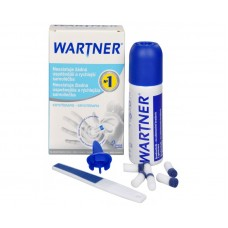 Wartner 2. generace na bradavice 50 ml