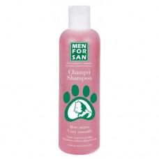 Velmi jemný šampon pro kočky (Shampoo Very Smooth) 300 ml