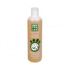 Přírodní šampon s vůní skořice eliminující zápach srsti pro psy (Shampoo Odour Eliminator) 300 ml