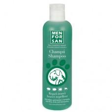 Přírodní repelentní šampon proti hmyzu pro psy (Shampoo Insect Repellent)
