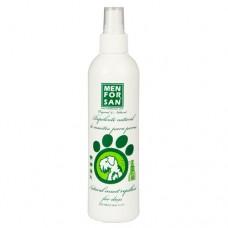 Přírodní repelent proti hmyzu s extraktem z citronely pro psy (Natural Insect Repellent for Dogs)