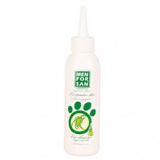 Přípravek pro vnější čištění uší pro psy a kočky (Ear Cleanser Dogs and Cats) 125 ml
