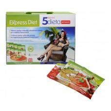 Express Diet - 5denní proteinová dieta