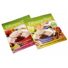 Express Diet - instantní kaše
