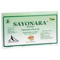 Sayonara - japonský zelený čaj 100 g