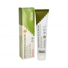 Argital - zubní pasta se šalvějí a zeleným jílem 75 ml