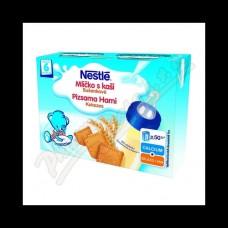 Nestlé Milky with Crackers Mash 2 x 200ml