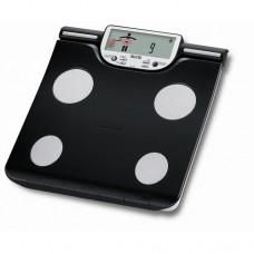 Osobní digitální váha Tanita BC-601 se slotem pro SD kartu a segmentální analýzou
