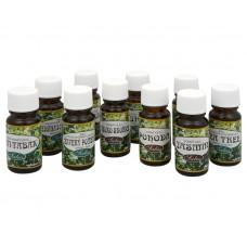 100% přírodní esenciální olej pro aromaterapii 10 ml