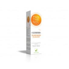 Panthenol Omega tělové mléko Aloe Vera 9% 250 ml