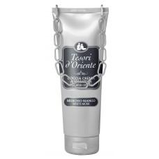 Tesori d'Oriente White Musk Shower Cream 250ml