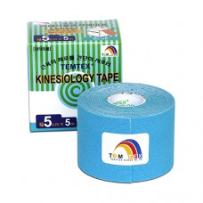 Tejp. TEMTEX kinesio tape Tourmaline 5 cm x 5 m