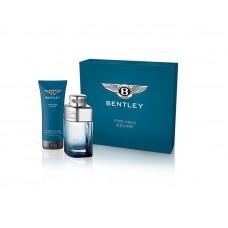 Bentley For Men Azure - EDT + sprchový gel