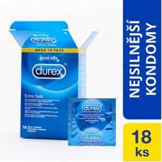 Durex Extra Safe Condoms 18 pcs