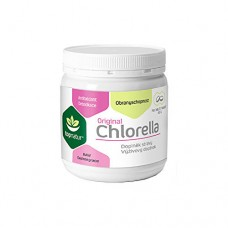 Topnatur Original Chlorella 750 Tablets 150g