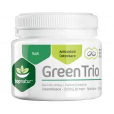 Topnatur Green Trio 180 Tablets 90g