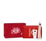 Kenzo Flower By Kenzo - EDP + tělové mléko + kosmetická taška