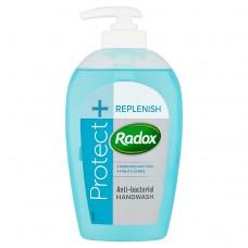 Radox Protect + Replenish Liquid Soap 250ml