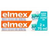 Elmex Junior zubní pasta s aminfluoridem 6-12 let