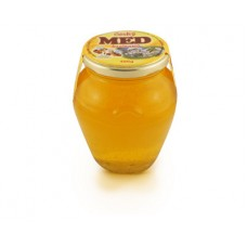 Czech Flower Honey 400g