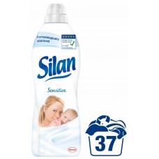 Silan Sensitive Płyn do zmiękczania tkanin 925 ml (37 prań)