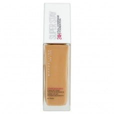 Maybelline New York Superstay 24H Foundation 40 Fawn Make Up 30ml