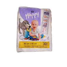 Happy Baby Underpads 30 pcs