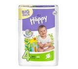 Bella Baby Happy Pieluszki jednorazowe 4 maxi 8-18 kg 66 sztuk