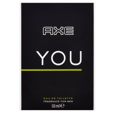 AXE You Eau de Toilette for Men 50ml