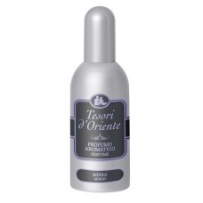 Tesori d'Oriente Myrrh Perfume Water 100ml