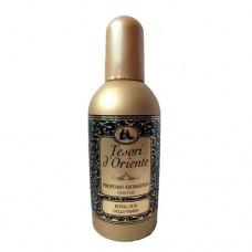 Tesori d'Oriente Royal Oud dello Yemen e Olio di Sesamo Perfume Water 100ml