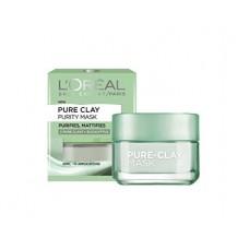L'Oréal Paris Pure Clay Cleansing Mask 6ml