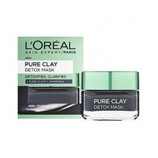 L'Oreal Paris Pure Clay Cleansing Mask 6ml
