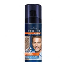 Schwarzkopf Men Ultimate Grey Cover Spray Dark Blonde 120ml
