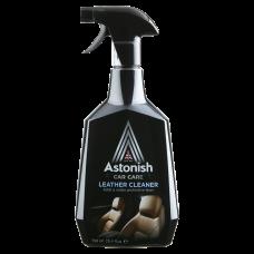 Astonish Leather Cleaner - čistič na kůži