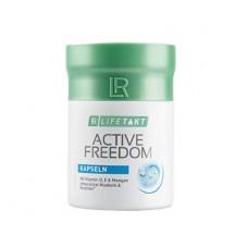 Active Freedom