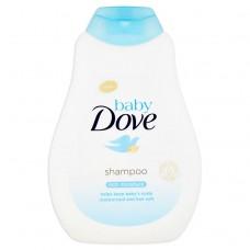 Baby Dove Rich Moisture Shampoo 400ml