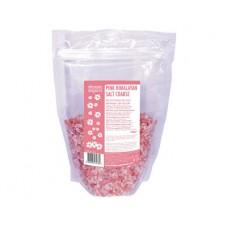Sůl Himalajská růžová hrubá 500g