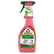 Frosch Eko Limescale Cleaner with Raspberry Vinegar 500 ml