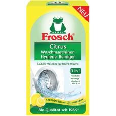 Frosch Eko Hygienic Cleaner Washing Machine Lemon 250g