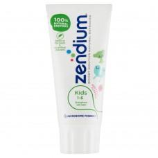 Zendium Kids 1 - 6 Toothpaste for Kids 50ml
